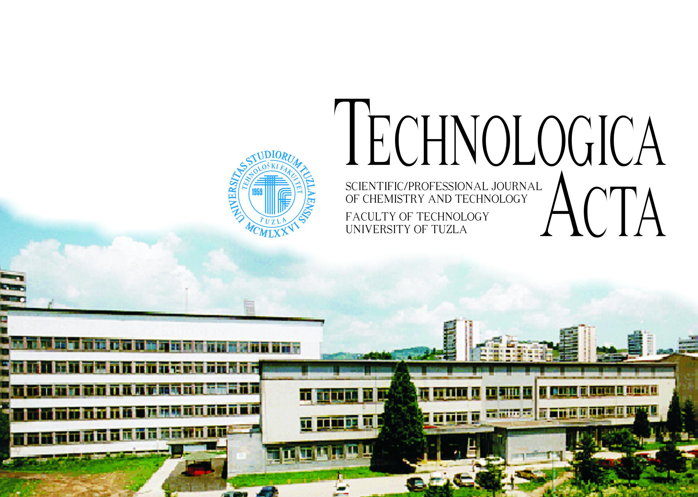 Technologica Acta